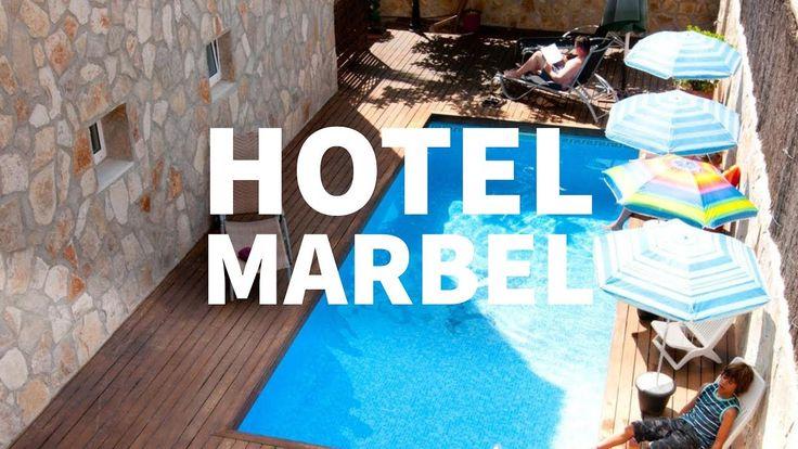 Hotel Marbel en Cala Ratjada, Mallorca, España. Las mejores imágenes de ...