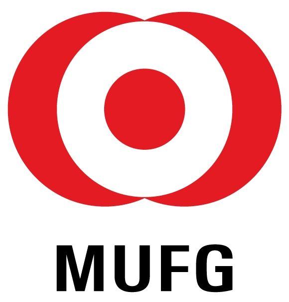 Mufg Mitsubishi Ufj Financial Logo Financial Logo Logos Finance Logo