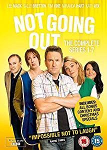 Not Going Out - Series 1-7 [DVD]: Amazon.co.uk: Lee Mack, Tim Vine, Miranda Hart: DVD & Blu-ray