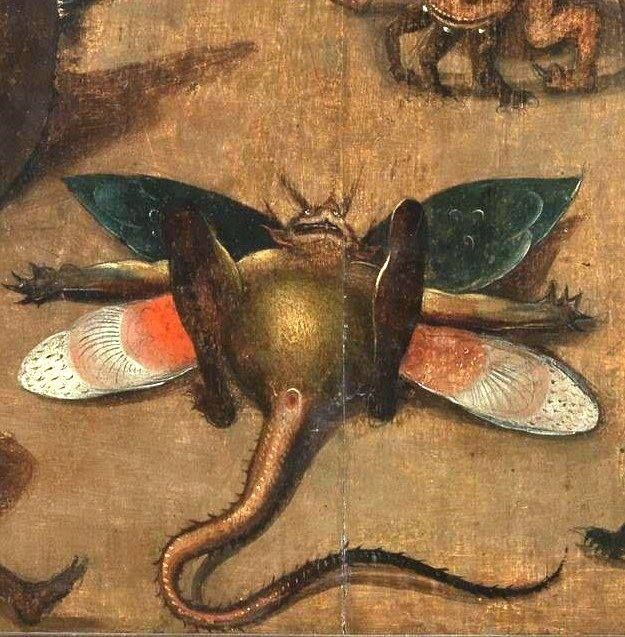561 best Oddities in Art images on Pinterest | Hieronymus ...