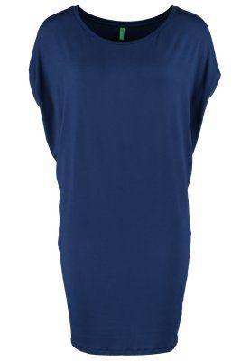 Jerseykjoler - blå