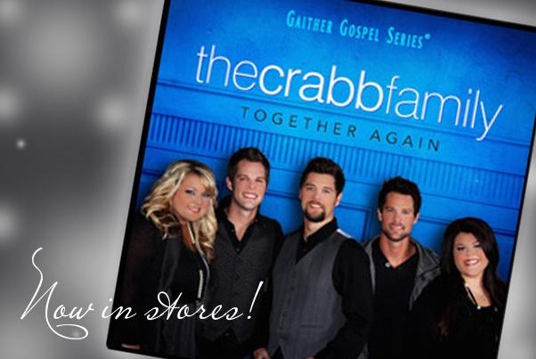 The Crabb Family Sheet Music