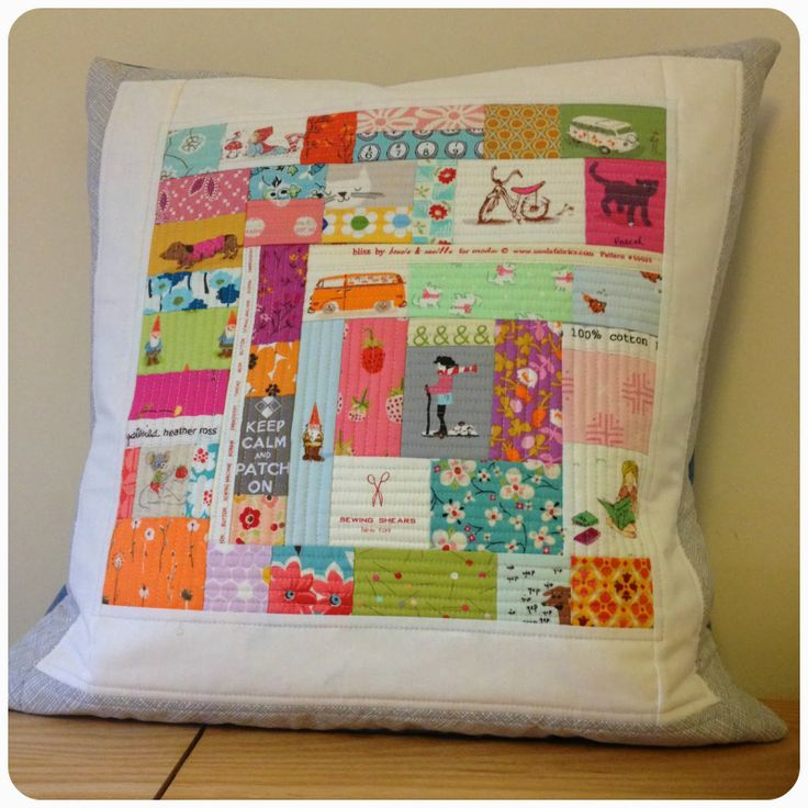 17 Best Images About Heather Ross Quilt Ideas On Pinterest