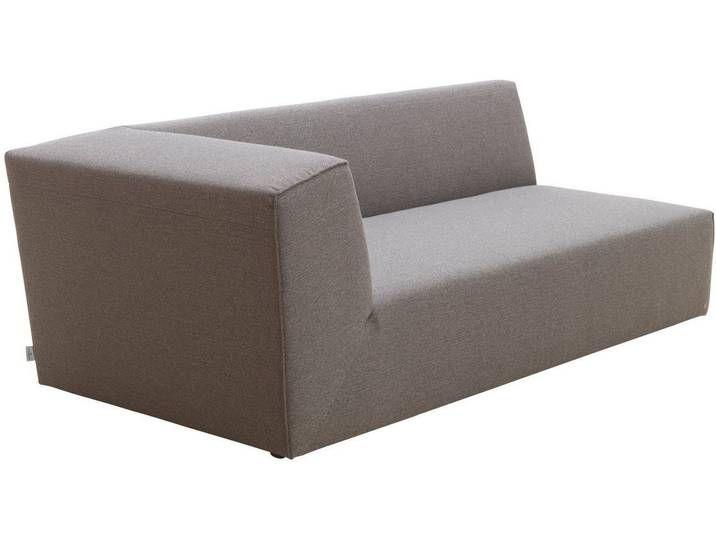 Tom Tailor Sofa Eckelement Braun Elements Sofa Furniture Home Decor