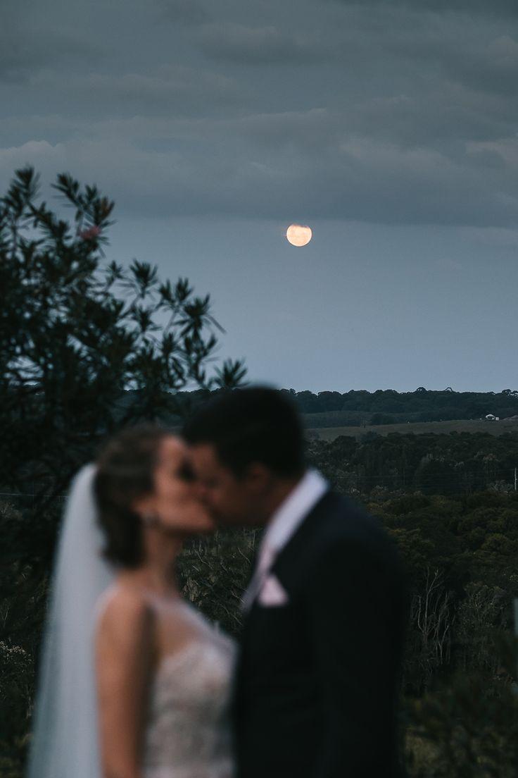 Will + Jess Byron Bay Wedding at Fig Tree Restaurant   Full Moon Wedding  #byronbaywedding #weddingphotography #destinationwedding #fullmoonwedding #weddingphotoideas