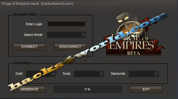 Forge of Empires Hack [Gold, Tools and Diamonds generator] working download from: http://hacks4world.com/forge-of-empires-hack/  Functions Hack: Gold generator Tools generator Diamonds generator  Forge of Empires Hack [Gold, Tools and Diamonds generator] working download from: http://hacks4world.com/forge-of-empires-hack/