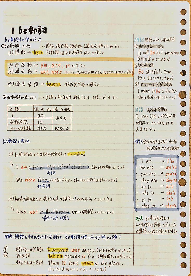 トラベラーズ ノート 英語 勉強