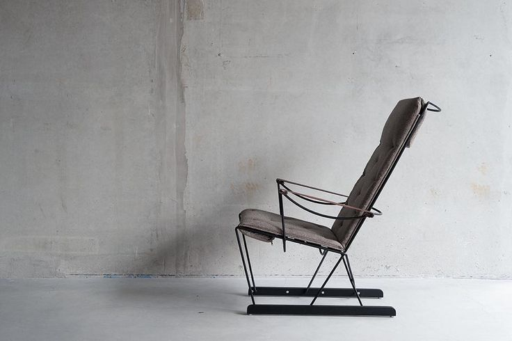 Massproductions - Spark Lounge Chair