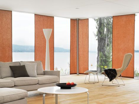 17 Best Images About Tangram Curtains And Blinds On