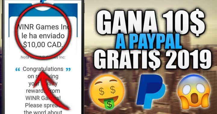 GANA DINERO A PAYPAL VIENDO ANUNCIOS! // Paid To Click