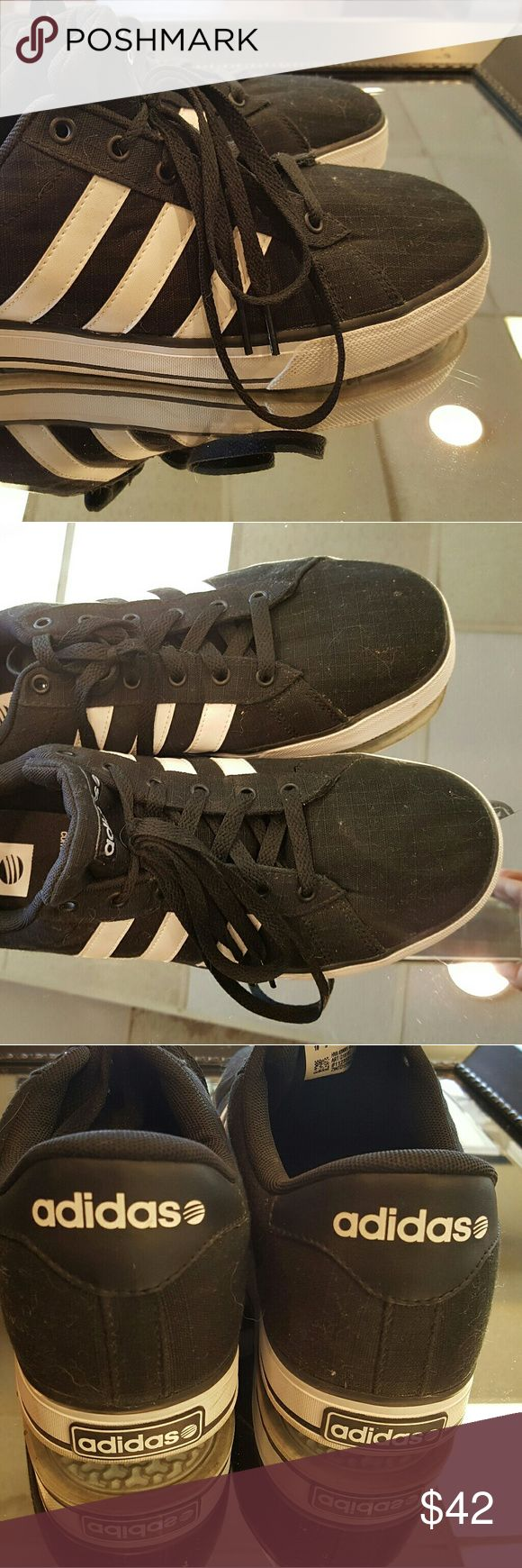 Adidas men's shoes sz 10 Adidas sneakers sz 10 Adidas Shoes Sneakers