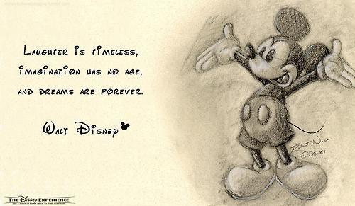 ... Walt Disney Quote Tattoo, Favorite Quote, Disney Dreams, True Words