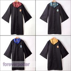 Cheap gifts women, Buy Quality gift party directly from China gift new Suppliers: 	Halloween Gift Harry Potter Unisex Gryffindor/Slytherin/Hufflepuff/Ravenclaw Adult Robe Cloak Cape Costumes Cosplay	Col