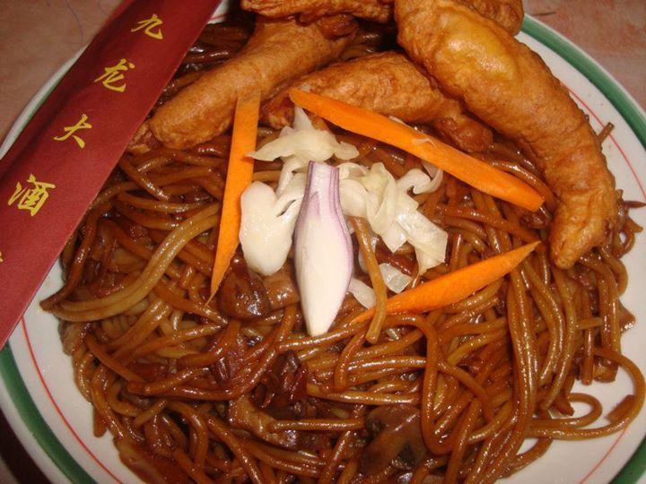 Kínai pirított tészta | Receptneked.hu (olcso-receptek.hu)
