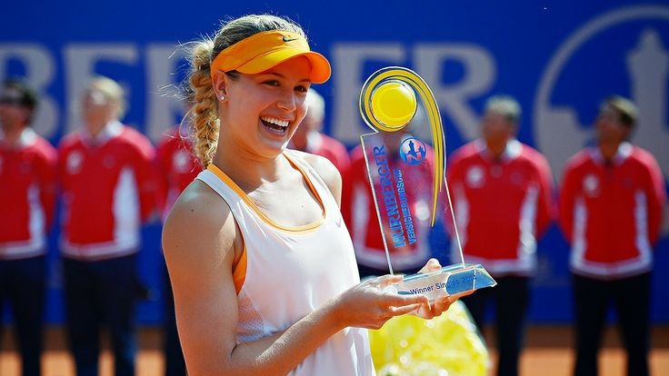 Tennis Moods: Genie Wins Maiden Crown