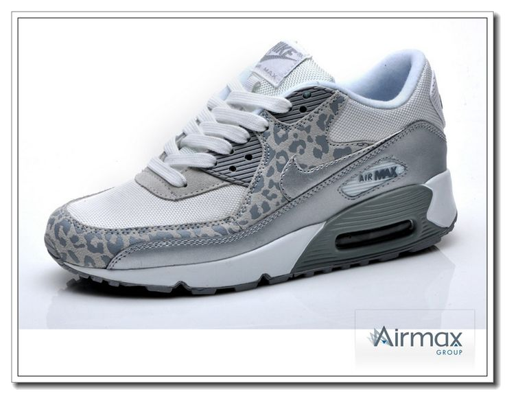 nike air max 90 laser pink blue gray and white tile