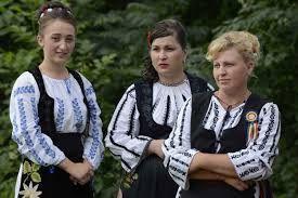 Țărani (Peasants) Balkan