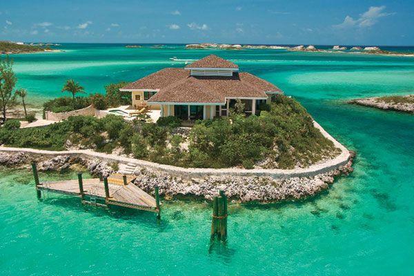 Caribbean Secret Islands - Honeymoon in the Caribbean | Wedding Planning, Ideas & Etiquette | Bridal Guide Magazine