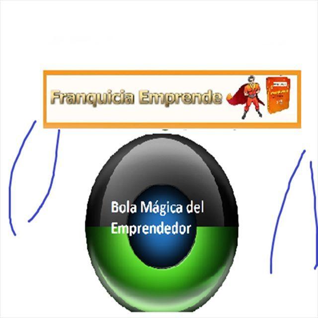"""#emprendedor #emprender #descargar ya esta disponible mi nueva app movil """"Bola mágica del emprendedor"""" descargala aqui: http://files.appsgeyser.com/La%20bola%20magica%20del%20emprendedor.apkimagen instagram"""