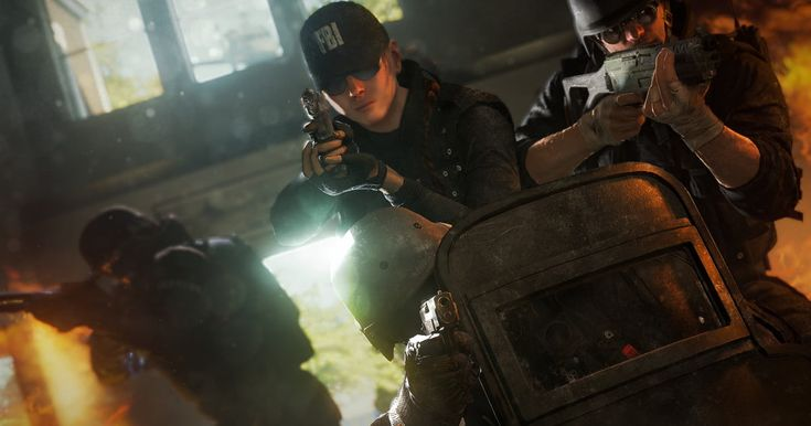 New $60 edition of 'Rainbow Six Siege' replaces cheaper version on consoles