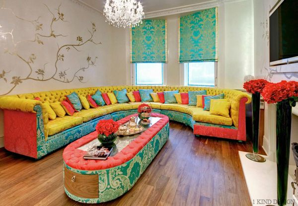 Best 153 fun funky furniture images on pinterest home for Funky house london