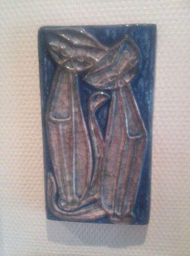 Bornholmsk keramik,
