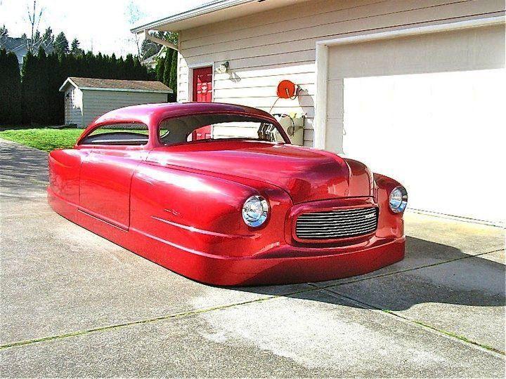 Nash Cars