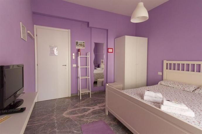 Hotels-Scanner.com - Pascia Bed & Breakfast Rome