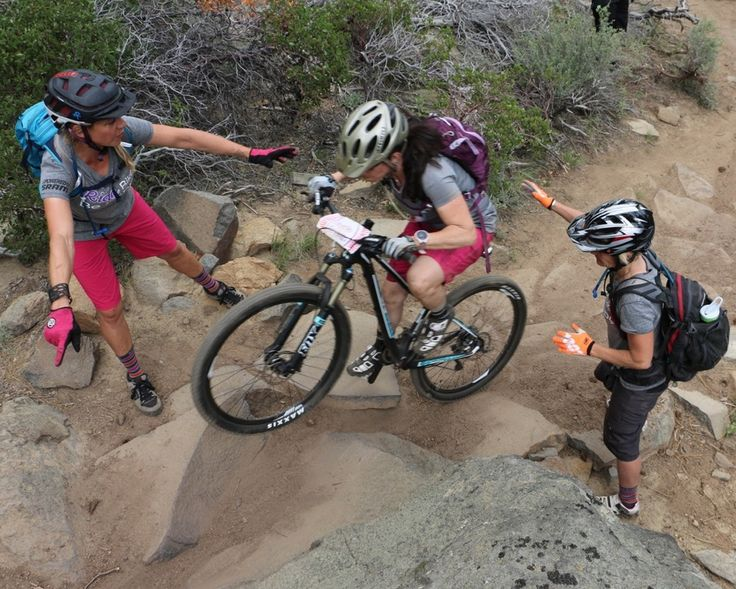Best 20 Ladies Mountain Bike Ideas On Pinterest Trails Trails And
