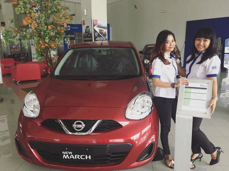 For Information  Product  Price  Promo  Simulation Credit  Mandatory & Test Drive  Can Contact :  Kristi Sukardi 62 822 99 777774 / Wa  http://ift.tt/2tN7tFt