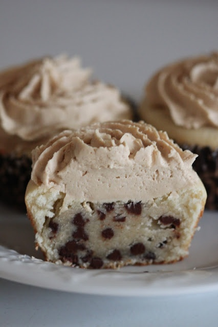 56 best images about Desserts: Muffins & Cupcakes on ...