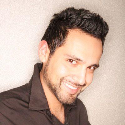 Joel Saenz  VP Marketing & Media Relations