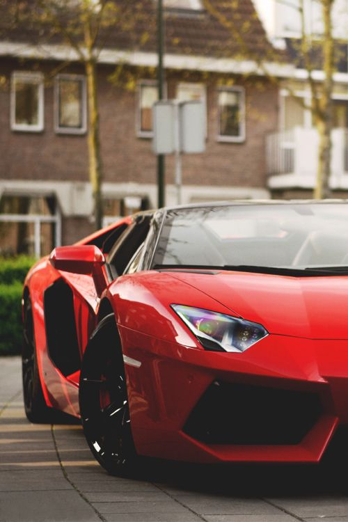 Lamborghini Aventador Johnny Depp Is Going To Buy This Car