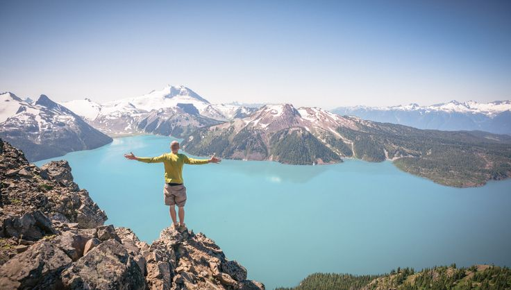 7 Whistler Lakes In 7 Days: Local's Guide To A Lake For Every Day Of The Week
