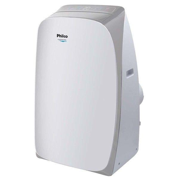 Ar Condicionado Portátil Philco 9000 BTUs Frio 220V - PH10000
