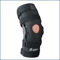 Knee Braces Brampton #acl_injury_brampton #acl_brace_brampton #acl_surgery_brace