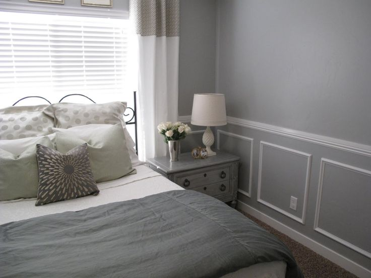 I love the moulding idea, I want to do that but have wall paper inside it