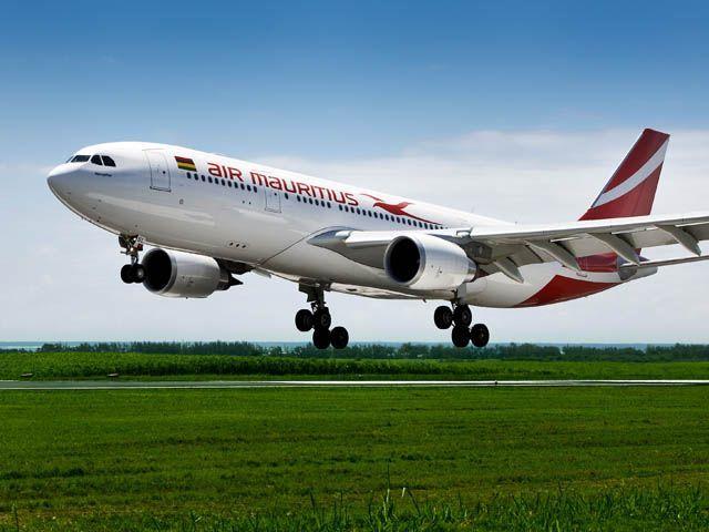 Ile Maurice : Air Mauritius, Hong Kong Airlines et Air Asia X