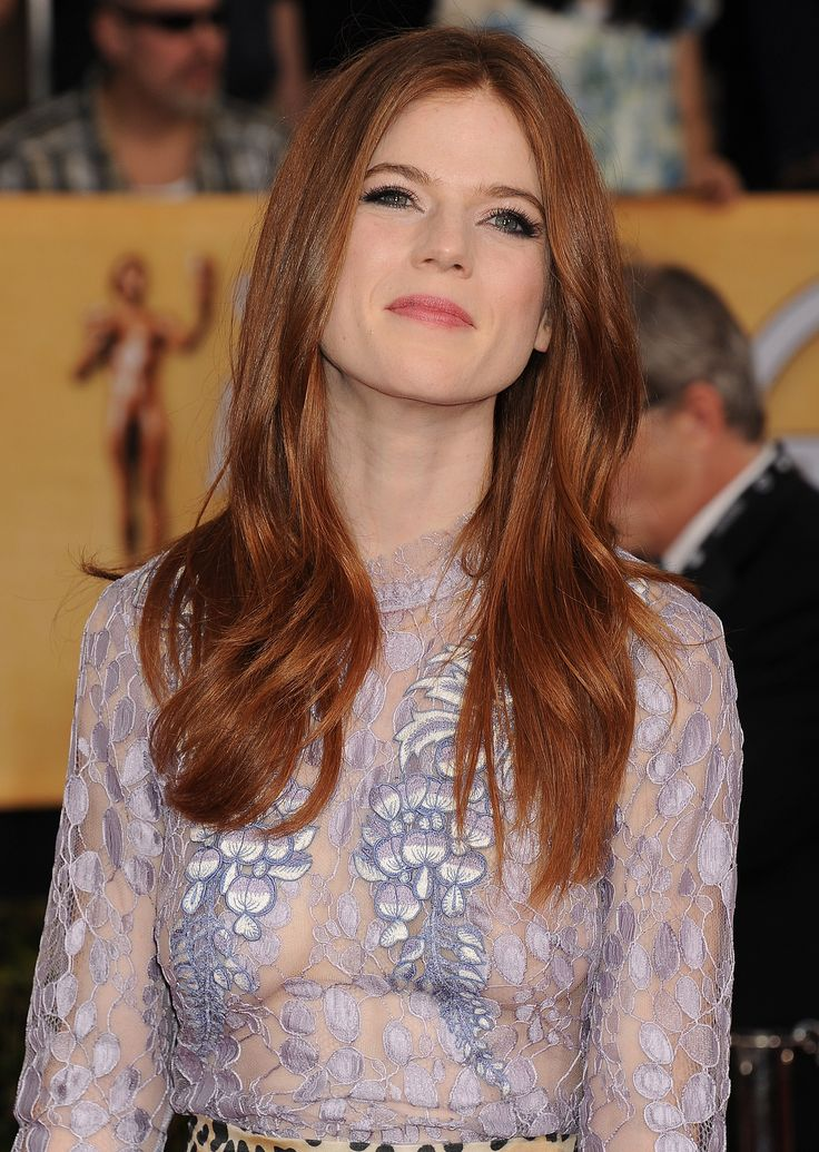 Rose Leslie For more visit: www.charmingdamsels.tk