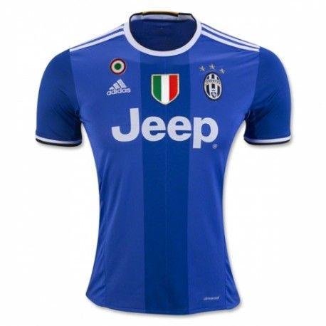 £19.99 Juventus Away Shirt 2016 2017