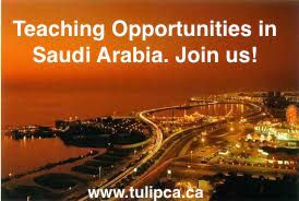 Tulip Canada: It's time.  Make a decision! Start a teaching adve...