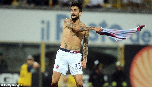 Panagiotis Kone // Greece // World Cup