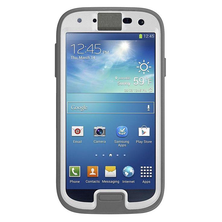 OtterBox Preserver Series Case - Samsung Galaxy S4 - Glacier
