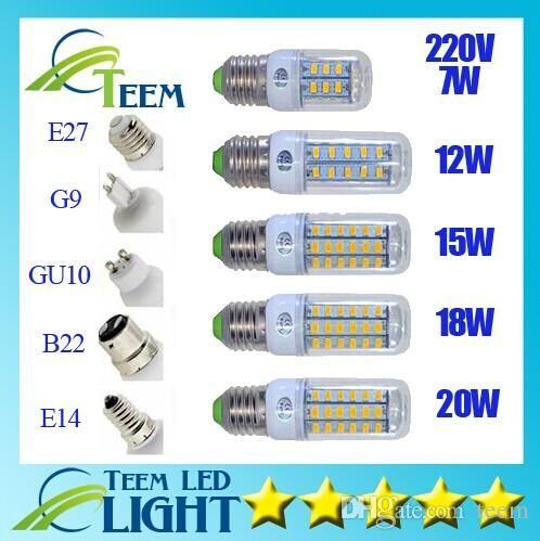 Colorful par20 led bulb and 1 watt led bulb of various shapes to build happy festival sense, teem has provided multiple smd5730 e27 gu10 b22 e14 g9 led lamp 7w 12w 15w 18w 220v 110v 360 angle smd led bulb led corn light 24led for you when you need led bulb manufacturers.