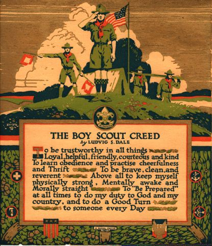 20 best Boy Scouts images on Pinterest | Boy scouts, Boy scouting ...