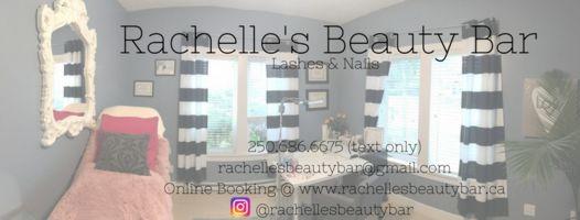 Rachelle's Beauty Bar