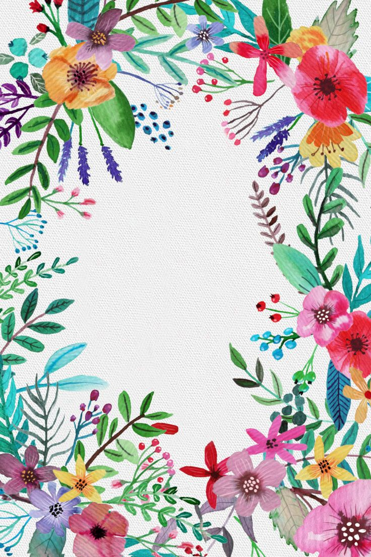 Flowers Wallpaper for iPad mini