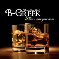When I Was Your Man (Bruno Mars Cover) by B-Greek Genesca on SoundCloud