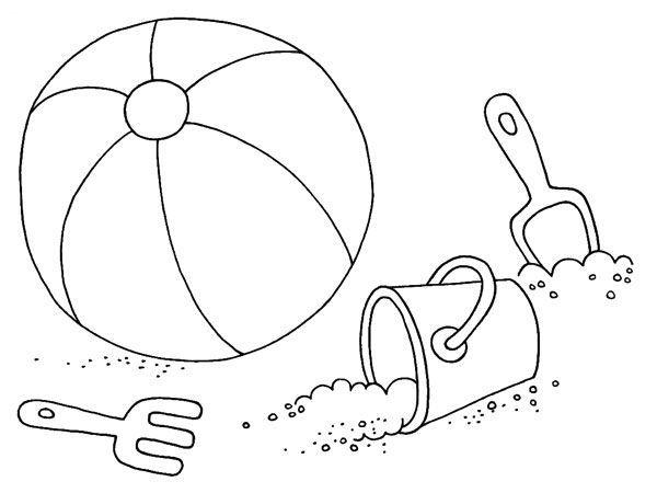 Best 20 coloriage plage ideas on pinterest - Coloriage plage ...