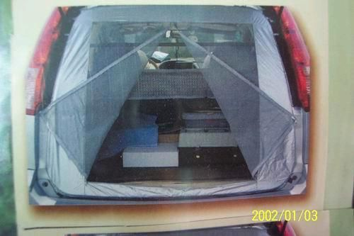 Hatchback Mosquito Net Made In Taiwan Minivan Camping